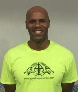 febc92cfafe New Jersey native and former professional goalkeeper, Kris Cherry, has been  an integral member of the Paul Blodgett Goalkeeper Training School staff  for ...