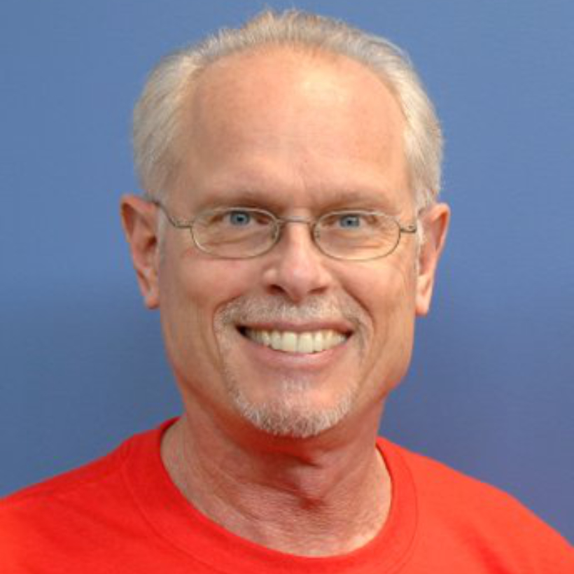 Paul Blodgett